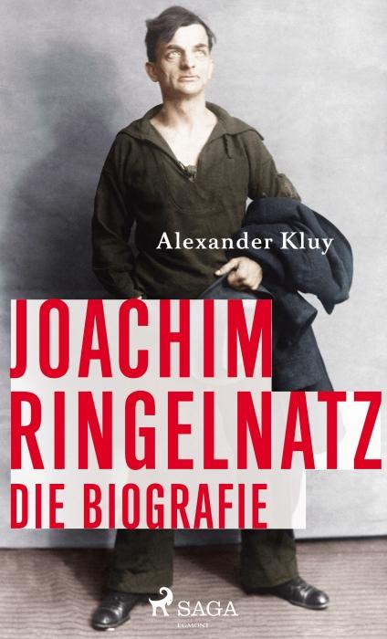 Image of Joachim Ringelnatz - Die Biografie (E-bog)