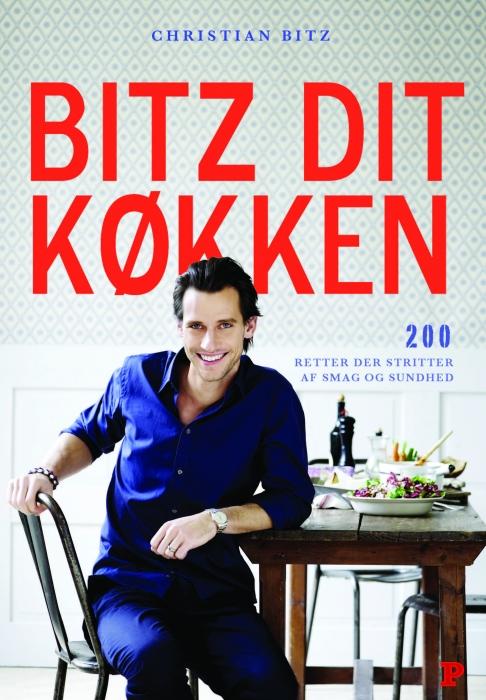 Image of   Bitz dit køkken (E-bog)