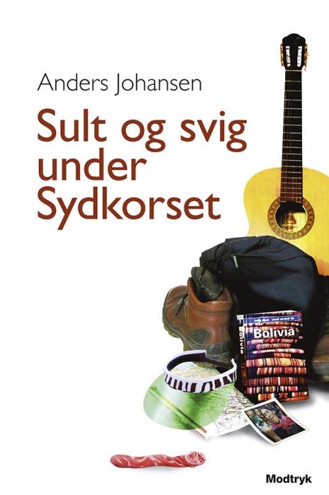 Image of Sult og svig under Sydkorset (E-bog)