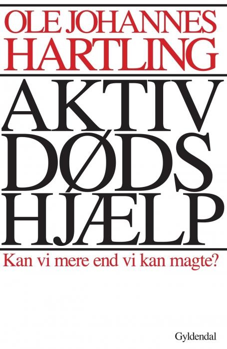 Image of   Aktiv dødshjælp (E-bog)