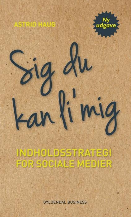Image of Sig du kan li mig (E-bog)