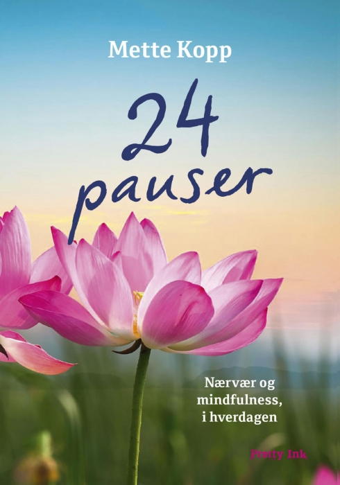 Image of   24 pauser (E-bog)