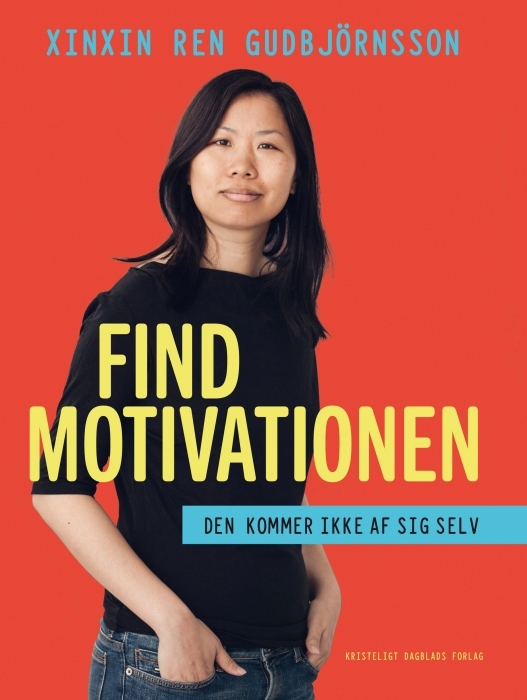 Find motivationen (Bog)