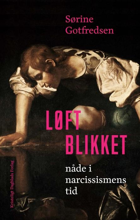 Image of   Løft blikket (Bog)