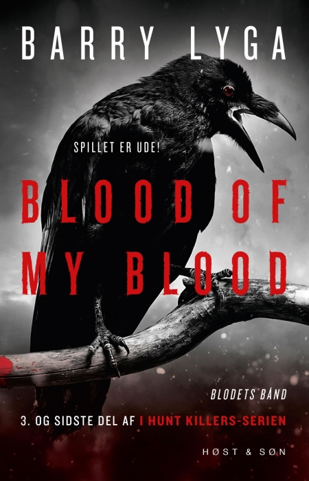 Image of Blood of my Blood (E-bog)