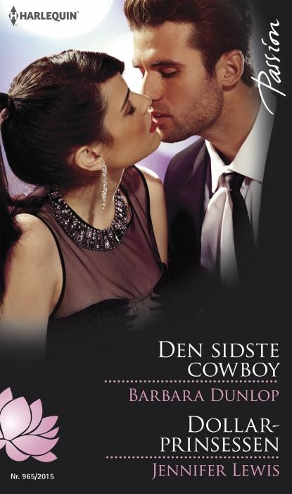 Image of Den sidste cowboy/Dollar-prinsessen (E-bog)