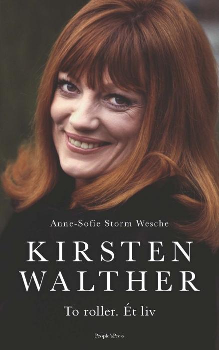 Image of Kirsten Walther (Bog)