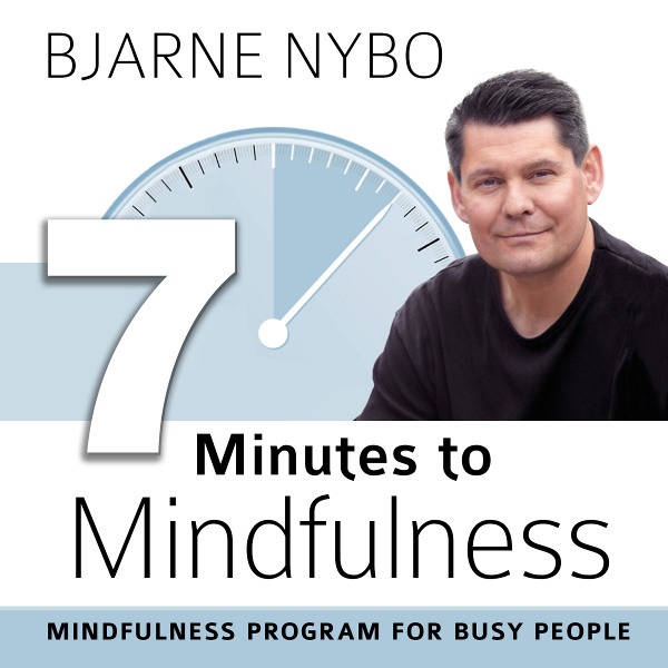Image of   7 Minutes to Mindfulness (Lydbog)