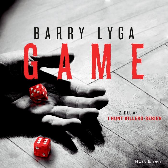 Image of Game (Lydbog)