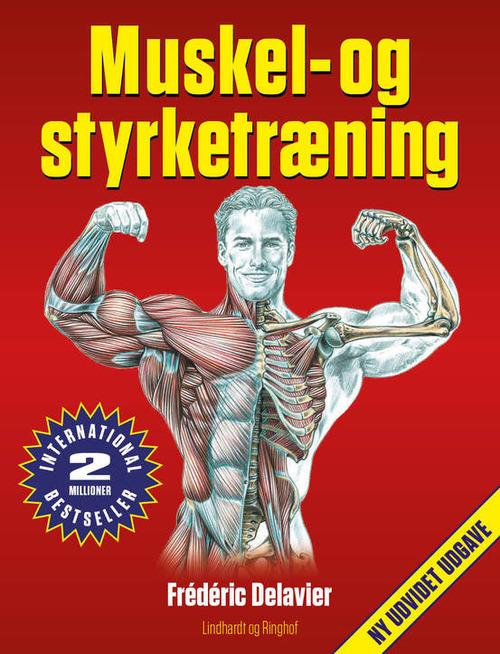 Muskel- og styrketræning (Bog)