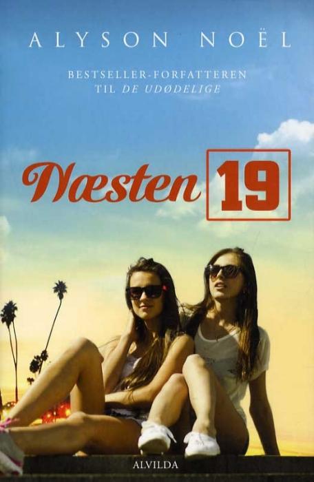 Image of Næsten 19 (Bog)