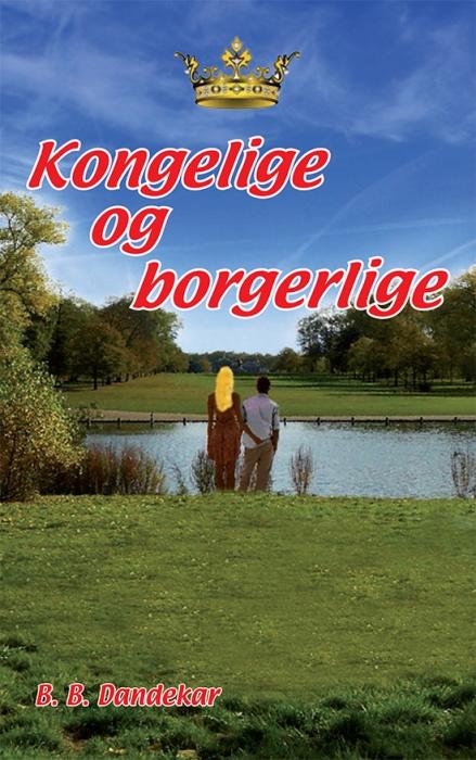 Image of Kongelige og borgerlige (Bog)