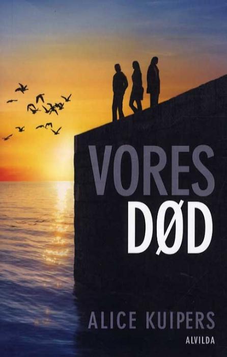 Image of Vores død (Bog)