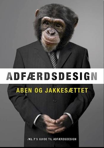 Image of   Adfærdsdesign (E-bog)