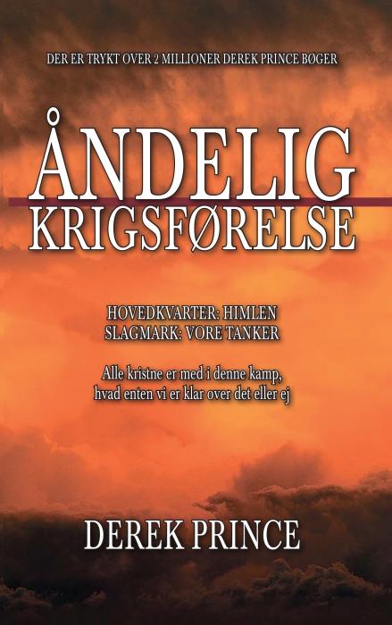 Image of   Åndelig Krigsførelse (Bog)