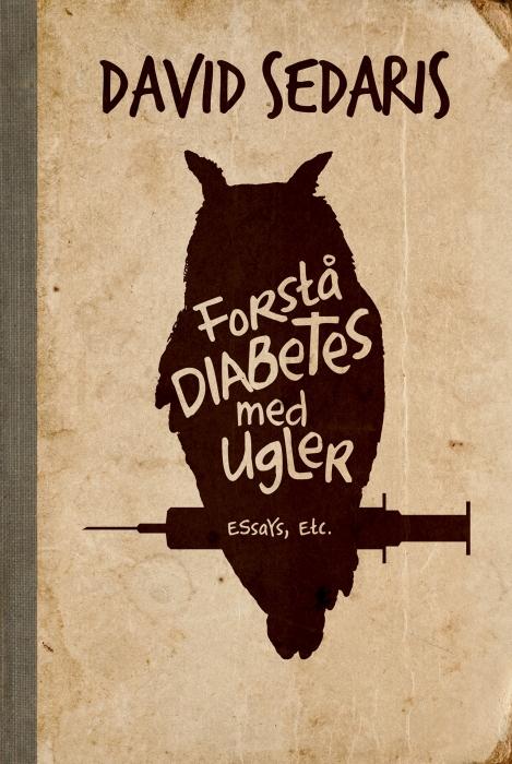 Forstå diabetes med ugler (Bog)