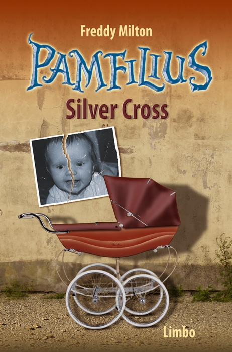 Image of   Silver Cross (Bog)