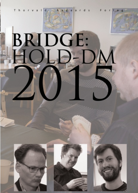 Image of   Bridge: Hold-DM 2015 (Bog)