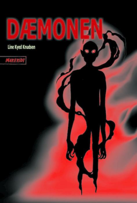 Mareridt: Dæmonen (Bog)