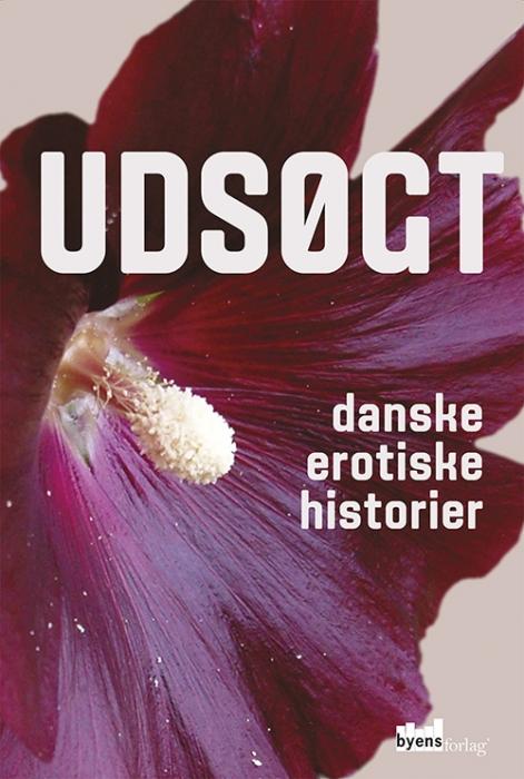 Image of Udsøgt (Bog)