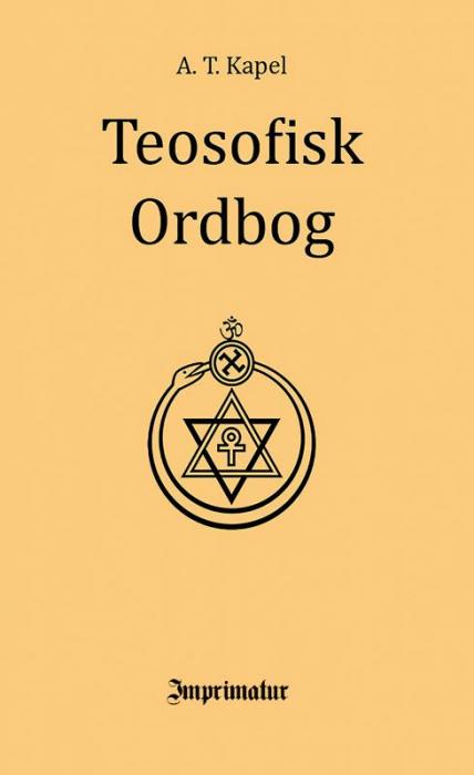 Image of Teosofisk ordbog (Bog)