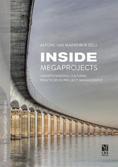 Image of Inside Megaprojects (Bog)