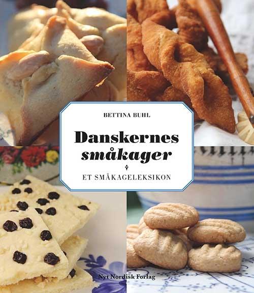 Danskernes småkager (Bog)