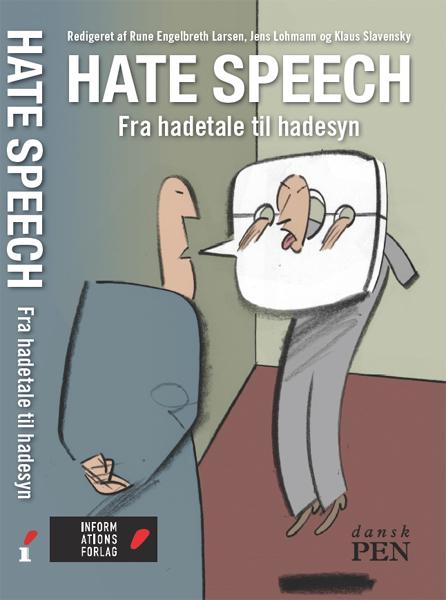 Hate speech (E-bog)