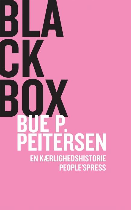 Black Box (E-bog)