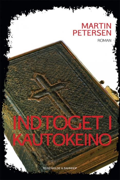 Indtoget i Kautokeino (Lydbog)