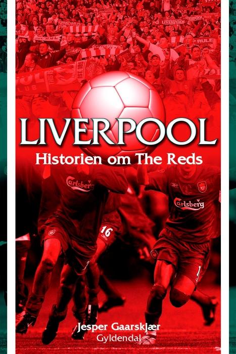 Liverpool (E-bog)