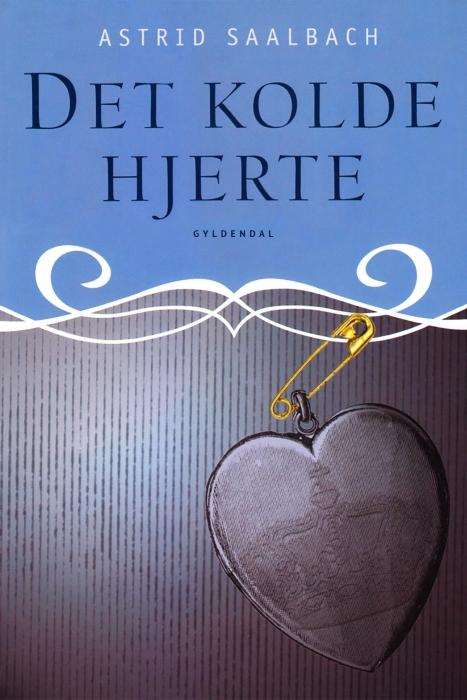 Image of Det kolde hjerte (E-bog)