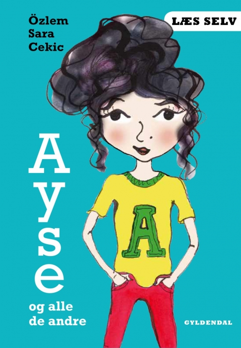 Image of Læs selv Ayse og alle de andre (E-bog)
