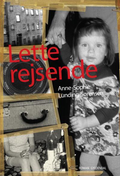 Image of Lette rejsende (Lydbog)