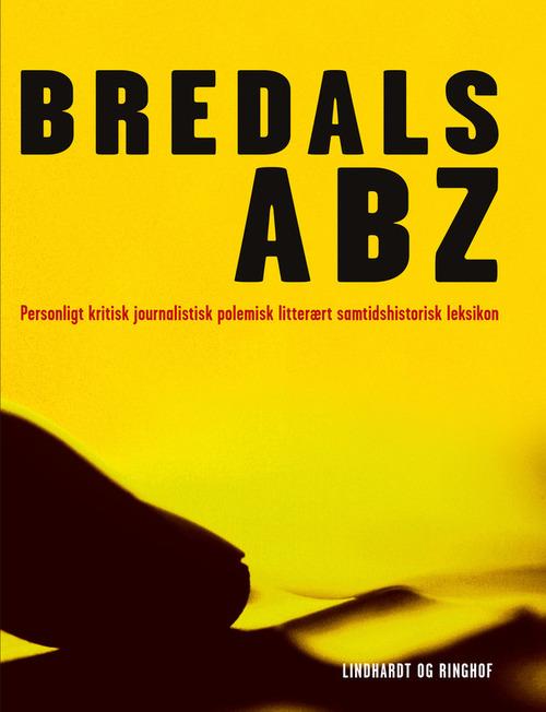 Image of   Bredals ABZ (Bog)