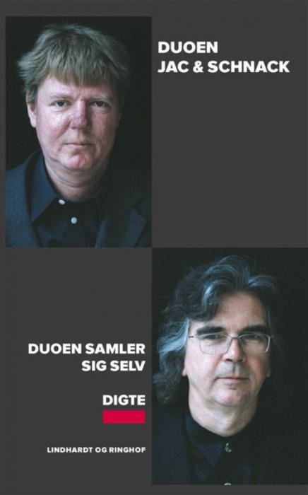 Image of Duoen samler sig (Bog)