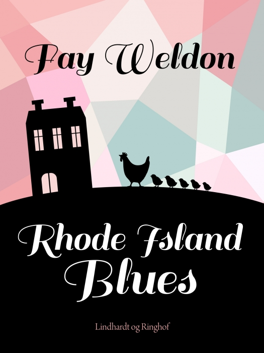 Image of   Rhode Island Blues (E-bog)