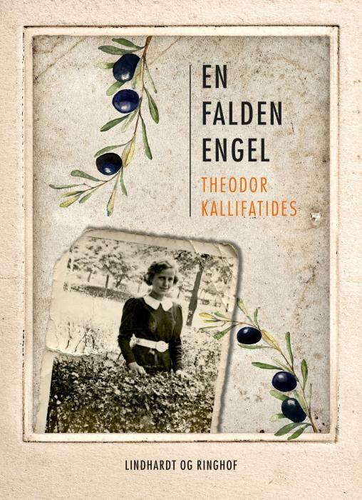 Billede af Theodor Kallifatides, En falden engel (E-bog)