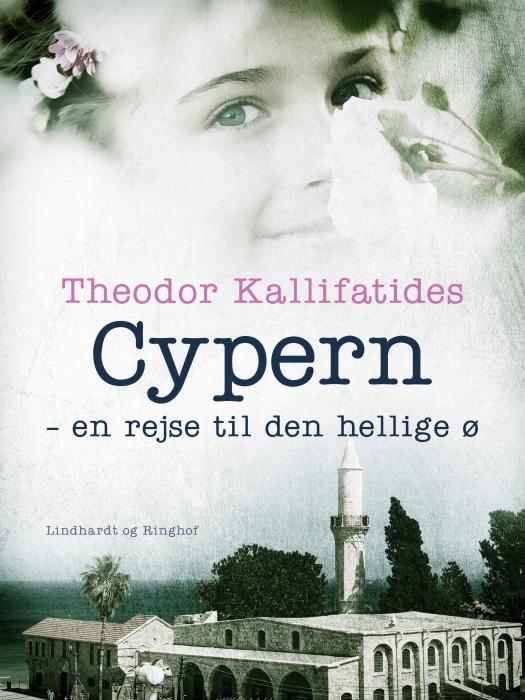 Image of   Cypern - En rejse til den hellige ø (E-bog)