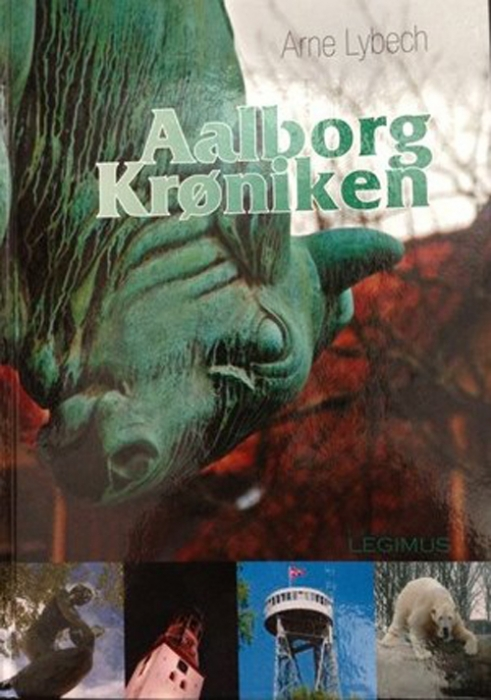 Image of   Aalborg Krøniken (Bog)
