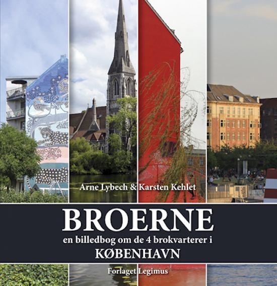 Image of Broerne (Bog)