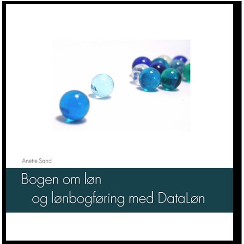 Image of Bogen om løn og lønbogføring med DataLøn (E-bog)
