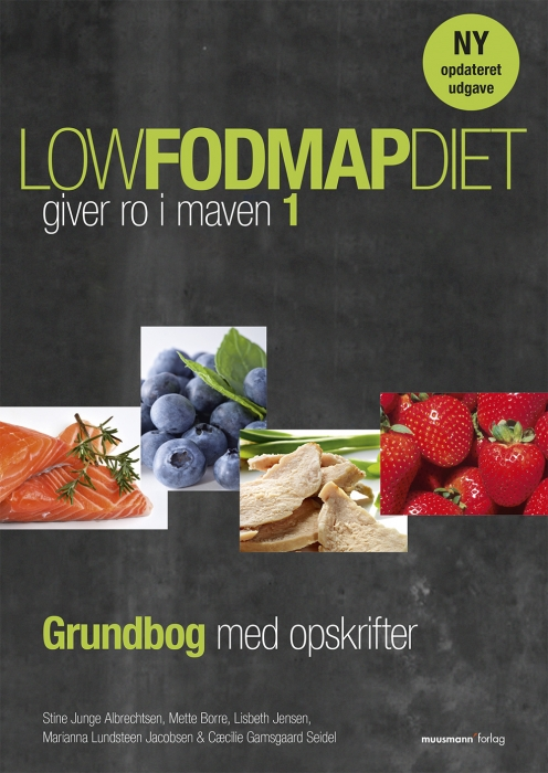 Low FODMAP diet 1 (Bog)
