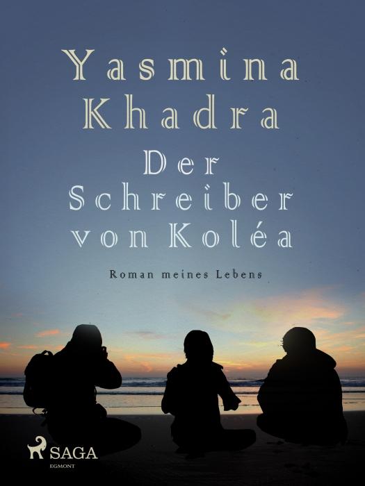 Der Schreiber von Koléa (E-bog)