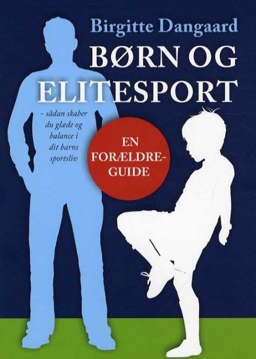 Image of   Børn og elitesport (Bog)