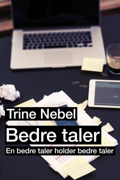 Image of   Bedre taler (E-bog)