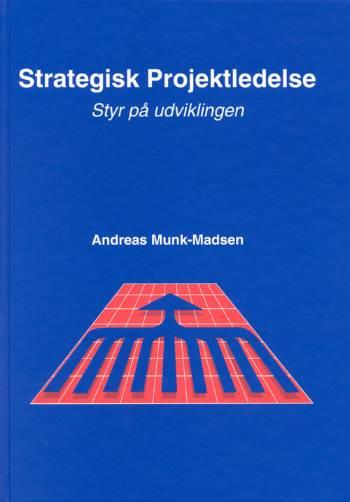 Image of Strategisk Projektledelse (Bog)