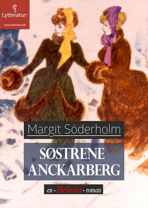 Søstrene Anckarberg