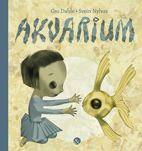 Image of   Akvarium (Bog)