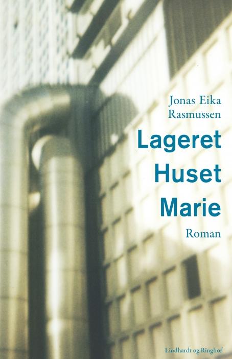 Lageret Huset Marie (E-bog)